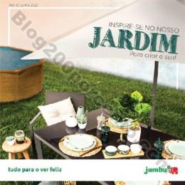 JUMBO Especial Jardim Promoçõ