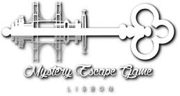 Mistery Escape Game Lisbon - Experiência Odisseias sugerida por Maria das Palavras