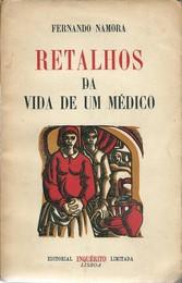 Namora Retalhos da Vida de um Médico, 1.ª ed., Inquérito, 1949