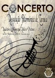 Associação FIlarmónica de Tarouca