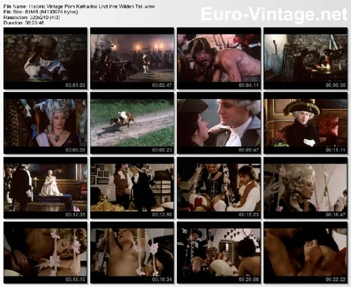 filme porno clássico alemão