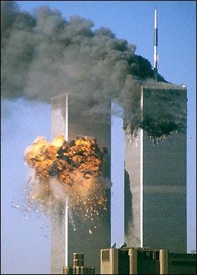 Uma das imagens que o mundo não mais esquecerá...
