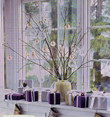 ideias para decorar arvore de natal branca : ideias para decorar arvore de natal branca:de inspiração nórdica no lugar da tradicional árvore de natal aqui