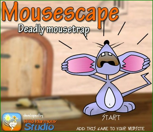 jogo da ratoeira