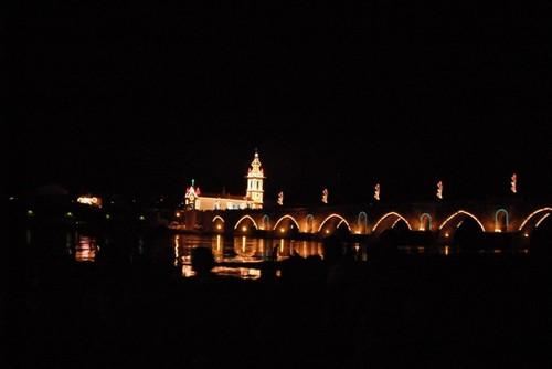 ponte Ponte Lima 2010