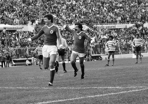 Chalana Benfica: Fernando Chalana, O Eterno Genial Faz Anos