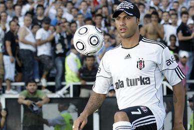Ricardo Quaresma e o seu novo fôlego futebolístico...