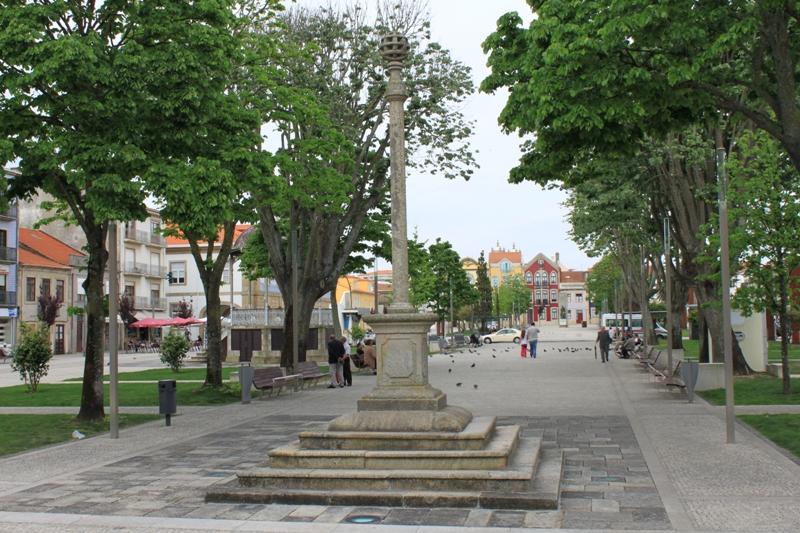Póvoa de Varzim - Porto