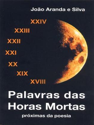 A capa do livro do Aranda e Silva, que será apresentado ao fim da tarde de hoje...