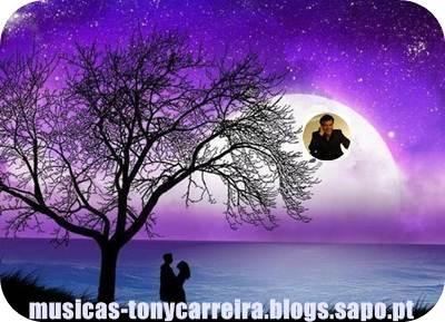 A sonhar contigo de Tony Carreira