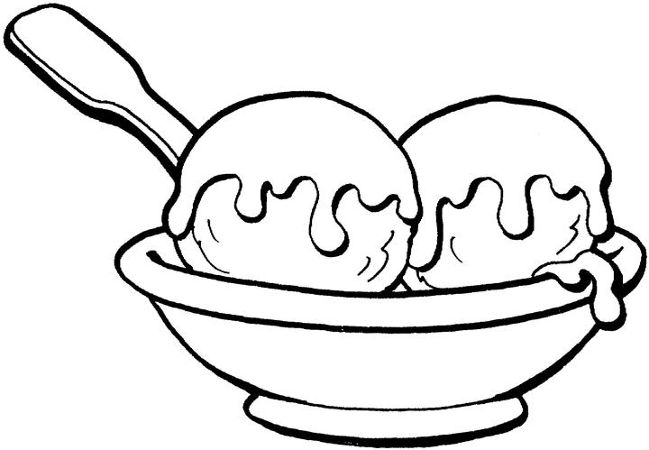 cool cooking coloring pages - photo#31