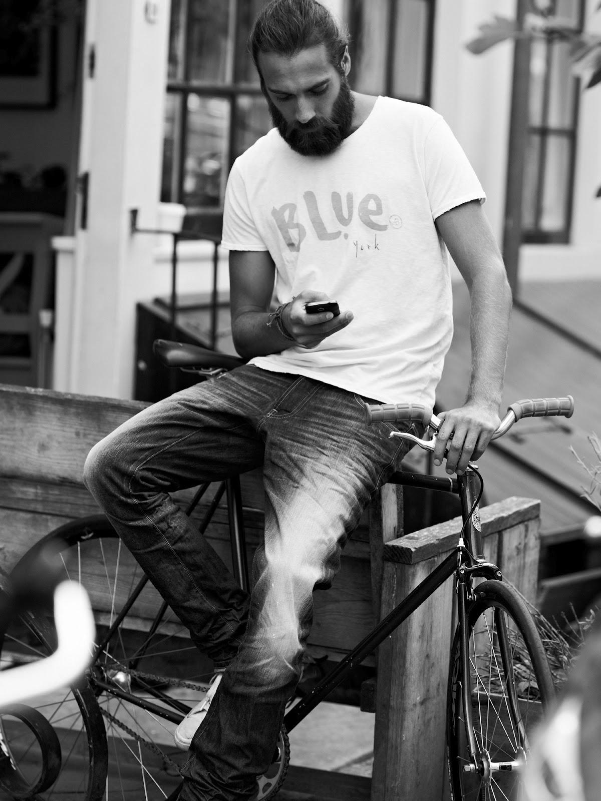 Beard Fashion Blogs