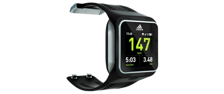 6ccd765e347 ... relógio GPS para corredores da Adidas já circulam pela Internet há  algum tempo. Mas agora tivemos acesso a mais informação sobre o miCoach  Smart Run.