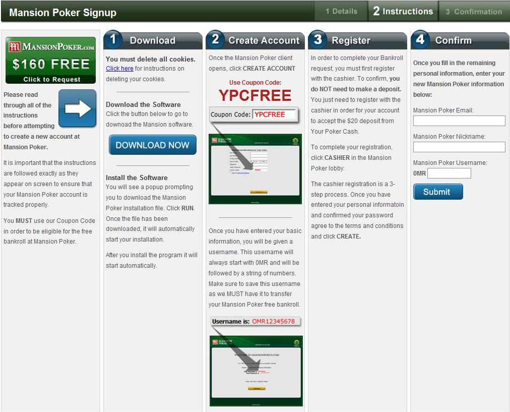 YourPokerCash = Bónus Grátis no Poker! [ Recebi de vários Sites!] 8908945_8cVjV