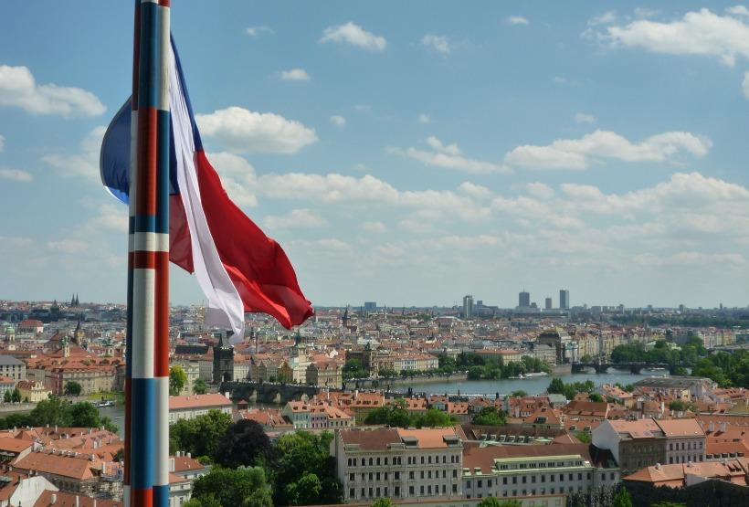Praga by HContadas