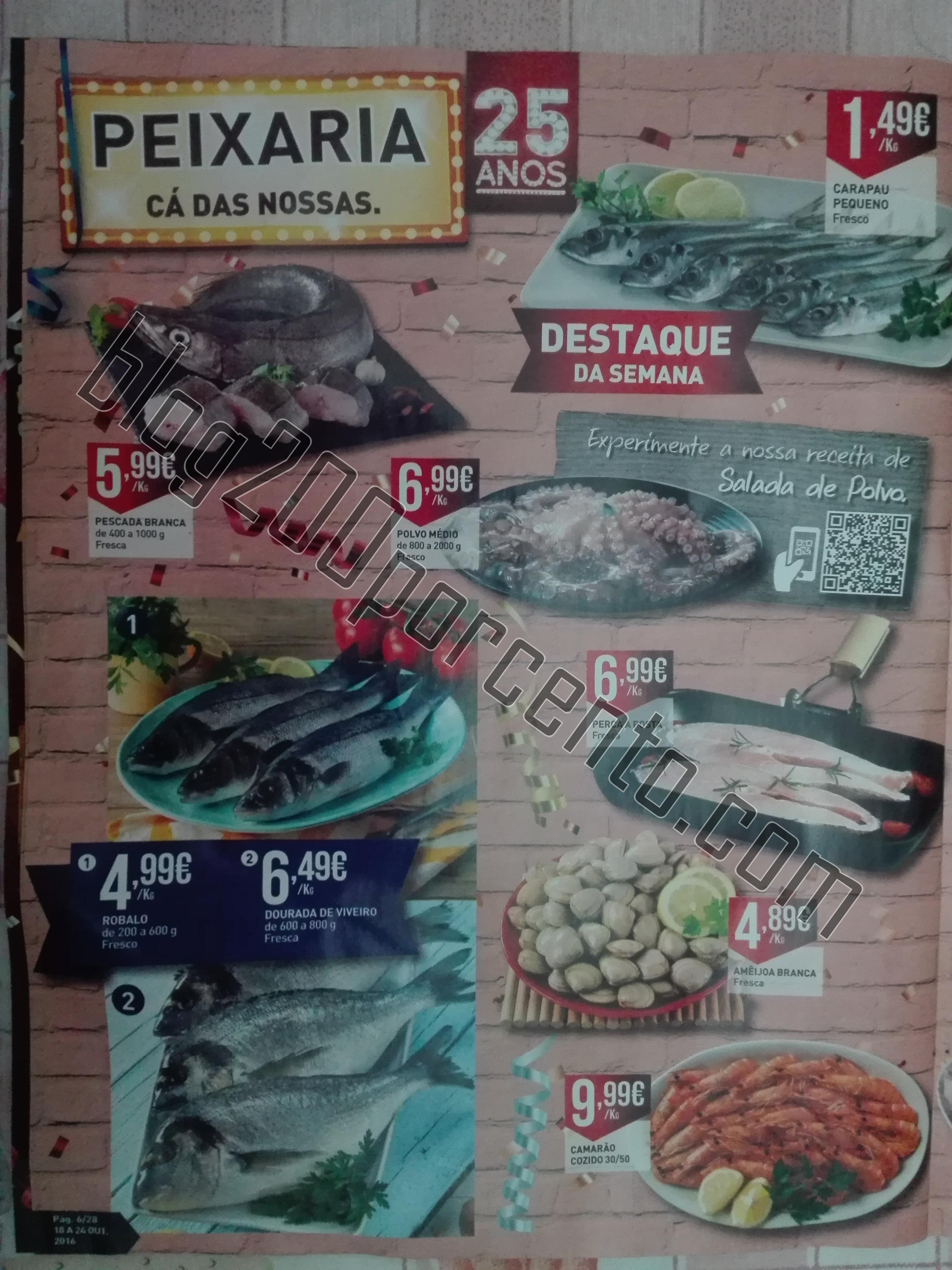 Antevisão Folheto Intermarché 18 a 24out