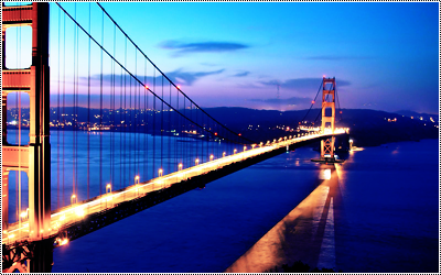 Ponte Golden Gate 17345220_L7V3T