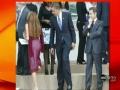 Sarkozi e Obama apanhados em flagrante