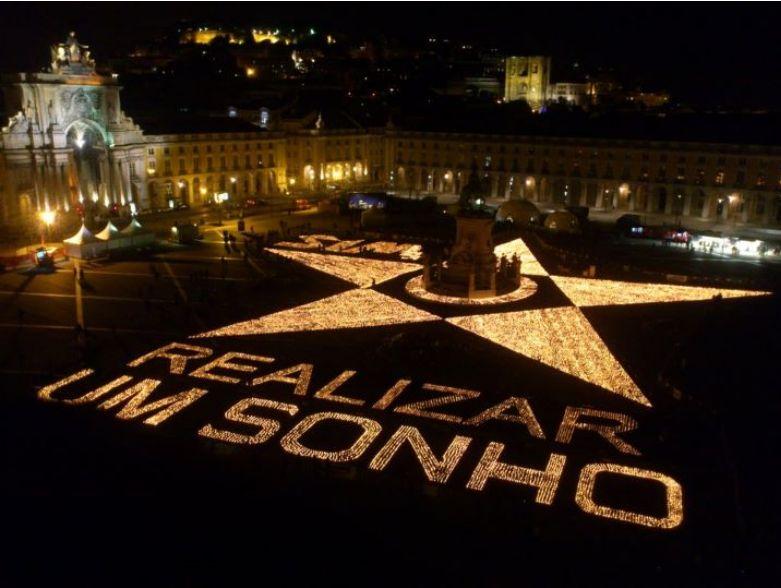 maior estrela velas lisboa portugal