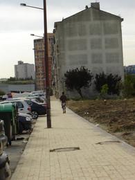 Novos passeios na Flamenga